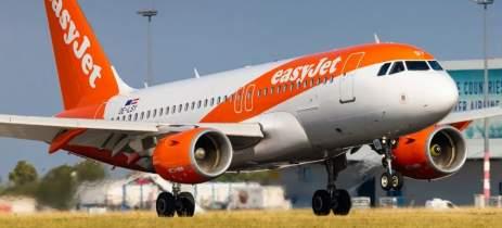 Aérea EasyJet teve dados de 9 milhões de clientes roubados por hackers