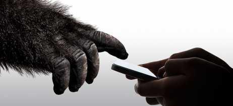 Gorilla Glass 6 é anunciado com promessa de sobreviver a até 15 quedas de 1 metro