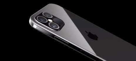 iPhone 12 deve trazer câmeras com sensores de imagem maiores [Rumor]