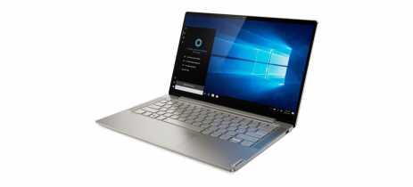 Lenovo anuncia chegada do notebook Yoga S740 ao Brasil