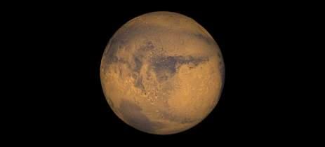 Nasa comemora 15 anos de missão e disponibiliza imagens incríveis de Marte