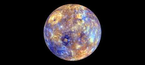 Pesquisa indica que pode ter existido vida em Mercúrio