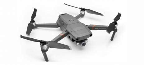 Patentes registradas pela DJI sugerem novo módulo de câmera e sistema OIS