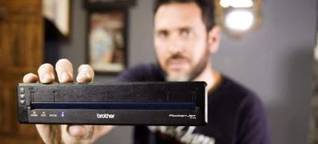 Empresa japonesa Brother lança no Brasil impressora térmica ideal para tatuadores