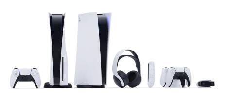 Varejo brasileiro inicia pré-venda do Playstation 5