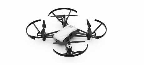 Ryze Tech lança drone Tello para iniciantes