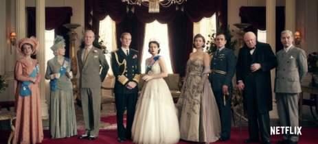 Netflix domina o Globo de Ouro e sai com estatuetas em nove cotegorias