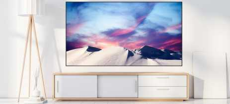 Televisores OLED ultrapassam 10 milhões de unidades vendidas em todo o mundo