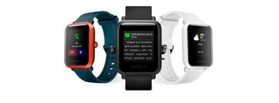 AMAZFIT BIP S: excelente vestível barato para monitorar seus exercícios