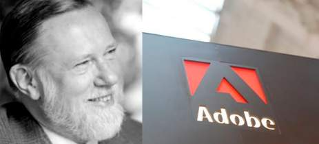 Inventor do PDF e cofundador da Adobe, Charles Geschke, morre aos 81 anos