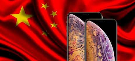 Devolver na mesma moeda? Se China proibir produtos Apple, empresa perde 29% dos seus lucros