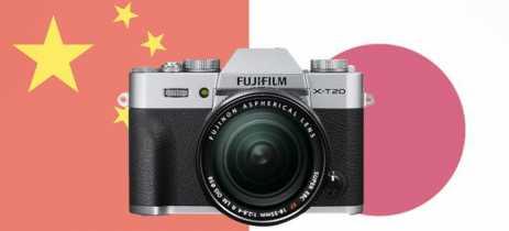 Japão financiará grandes marcas de câmeras interessadas em tirar sua produção da China