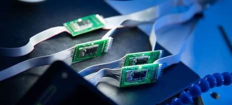 China produz 29,9 bilhões de chips em maio de 2021 e bate recorde mundial