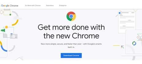 Google Chrome é o navegador mais usado em 2020 e Edge tem aumento de acessos
