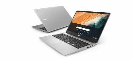 IFA 2019: Acer anuncia quatro Chromebooks