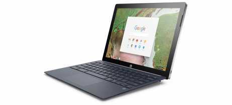 Vazamento indica produção de Chromebook equipado com Qualcomm Snapdragon 845
