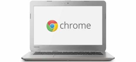 Chrome OS 79 agora pode exibir controles de mídia na tela de bloqueio