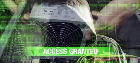 Pesquisador descobre como roubar dados através da... fonte do PC