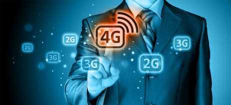 Claro é declarada pelo SpeedTest a operadora mais rápida de internet móvel no Brasil