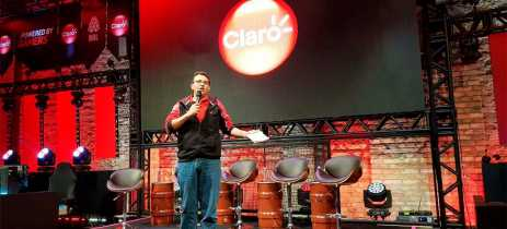 Claro lança nova plataforma Claro Gaming, voltada para quem joga online