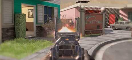 Call of Duty: Mobile chega dia 1º de outubro e será gratuito para jogar