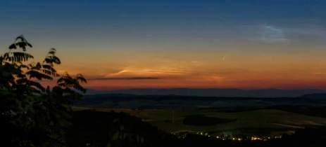 Veja como observar o cometa Neowise no Brasil a partir do dia 22 de julho