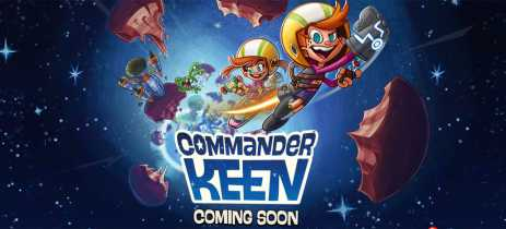 E3 2019: Bethesda anuncia Commander Keen para Android e iOS; Confira trailer e gameplay