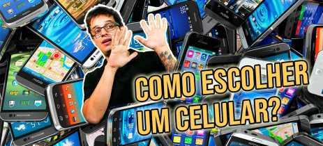 TUTORIAL: Como escolher um celular? Entenda melhor as características do seu smartphone!