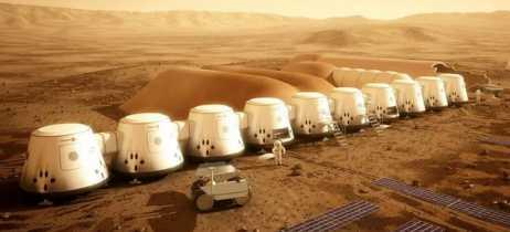 Mars One Ventures, empresa que levaria pessoas para viver em Marte, está falida