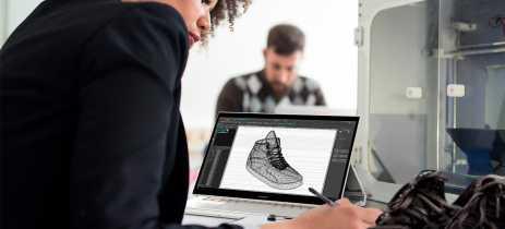 Acer anuncia ConceptD7 série Ezel RTX Studio, notebook para uso profissional