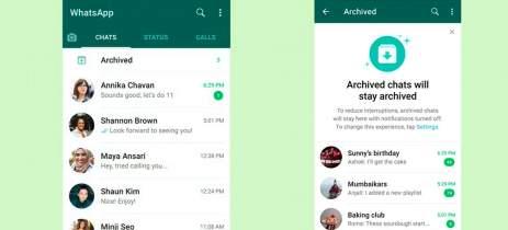 Veja como não receber notificações de grupos do WhatsApp para sempre