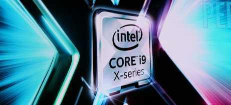 Intel lança novos processadores Core X por metade do preço da geração anterior