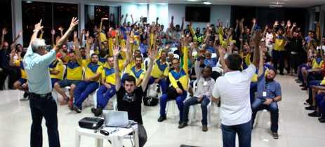Correios declaram greve geral contra a privatização e pelo reajuste de salário