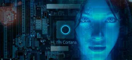 Microsoft vai atualizar Cortana para focar em produtividade