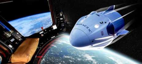 Tripulação humana pode ser enviada para Estação Espacial Internacional no início de 2020