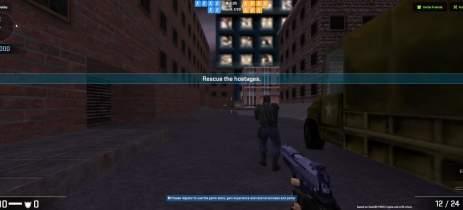 Counter-Strike 1.6 pode ser jogado diretamente no Chrome, Edge ou Firefox! Veja como