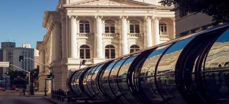 Curitiba é a cidade mais inteligente do Brasil, segundo ranking da Connected Smart Cities