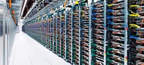 Apple está expandindo seus Data Centers para 2021