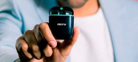 DEFY chega ao mercado e lança fones de ouvido na Índia com valores acessíveis