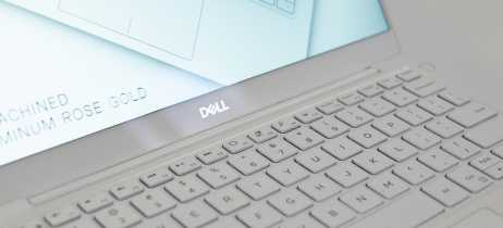 Dell anuncia nova versão do XPS 13 com webcam no lugar certo e Latitude 7400 2 em 1
