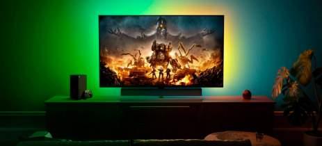 """Microsoft adiciona Televisores e Monitores HDMI 2.1 a sua linha """"Designed for Xbox"""""""