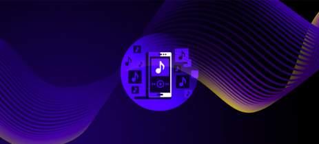 Amazon Music agora é compatível com áudio espacial Dolby Atmos e 360 Reality Audio