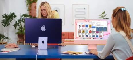 """iMac """"Pro"""" chega em 2022 com tela maior e novo processador [RUMOR]"""