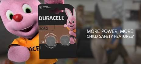 """Duracell lança pilhas com """"gosto amargo"""" para evitar ingestão por crianças"""