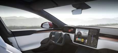 Nova tecnologia de pista magnetizada pode carregar carros elétricos em movimento