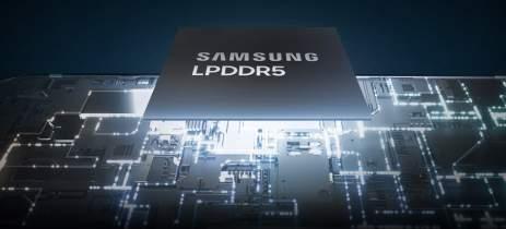 JEDEC anuncia padrão de memórias LPDDR5X com velocidades de até 8.533 Mbps