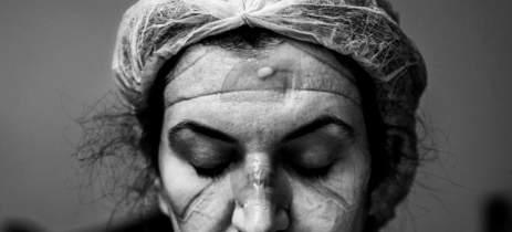Brasileiro ganha maior premio mundial de foto porta retrato sobre COVID