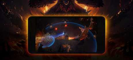 Diablo Immortal traz a icônica franquia da Blizzard para smartphones Android e iOS