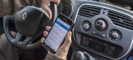 Austrália começa a usar câmeras com Inteligência Artificial para pegar motoristas no celular