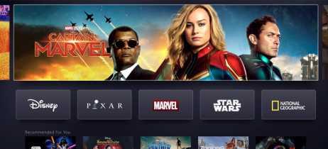 Disney vai lançar o streaming Disney+ em novembro de 2019 por US$6,99 ao mês